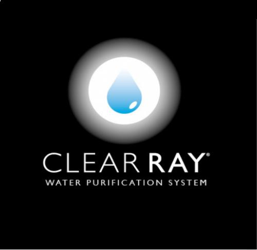 מערכת החיטוי CLEARRAY
